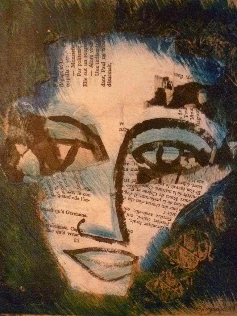 Femme mots dans collages femme-mots1