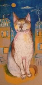 Un chat dans la ville dans Animaux un-chat-dans-la-ville1-149x300