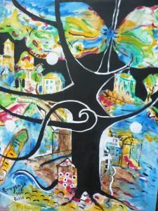 un arbre à Paris A2